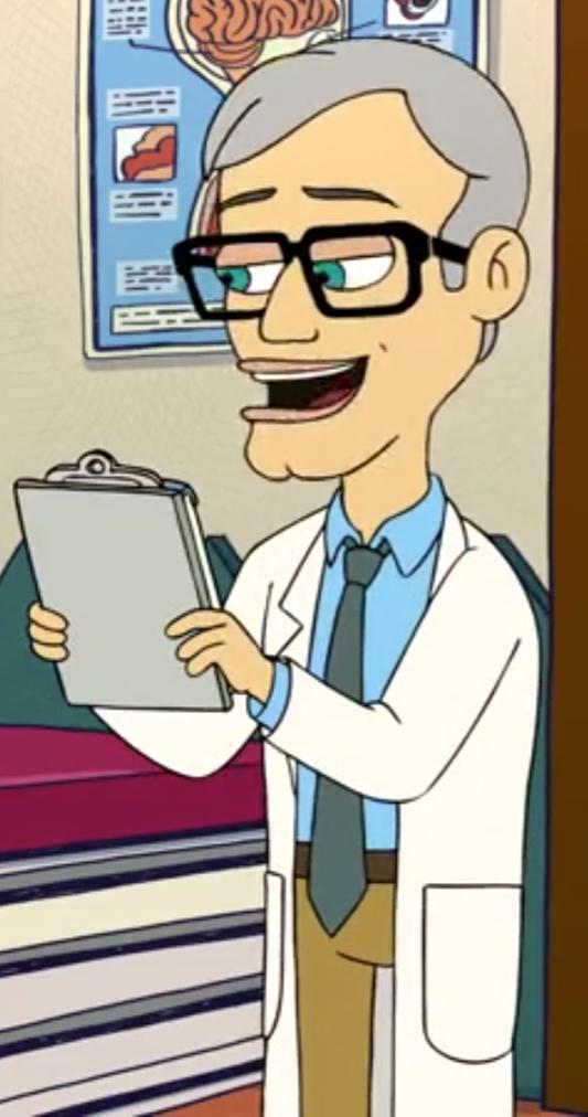 Dr. Wendell Ingle