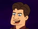 Nathan Fillion (Character)