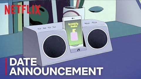 Big Mouth - Season 2 Date Announcement Netflix-0