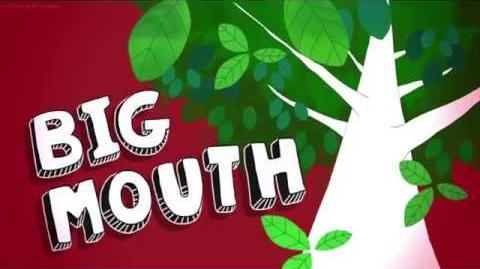 Big Mouth Offizielles Intro