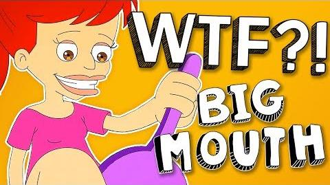 10 Most Disgusting Moments In Big Mouth