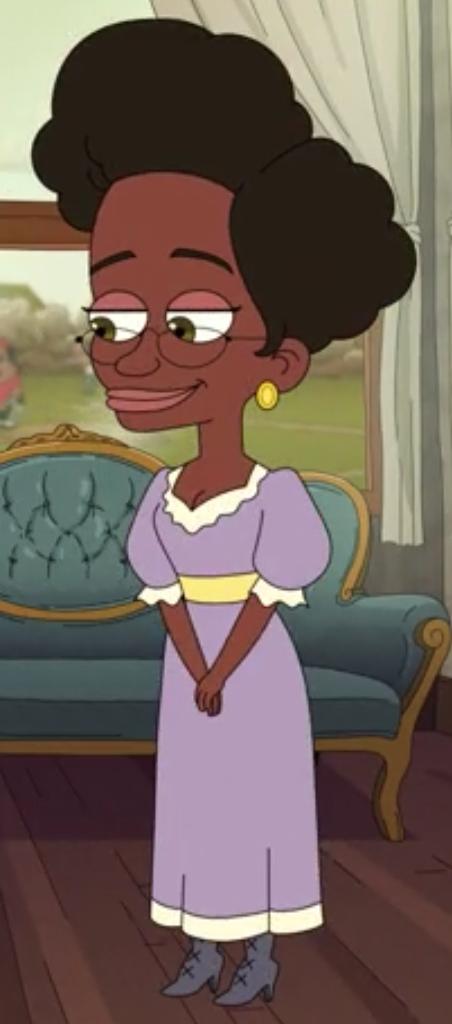 Miss Clinkskales