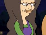 Monica Foreman-Greenwald