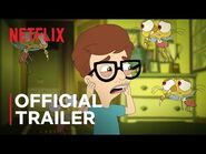 Big Mouth- Season 4 - Official Trailer - Netflix