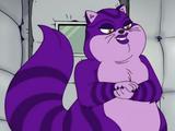 Depression Kitty