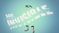 Mr. Invisible