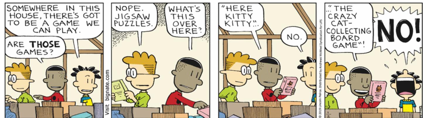 Here Kitty Kitty! (Board game)