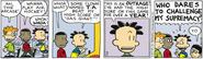 Big Nate Comic strip Dated May-11-2015