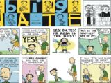 Comic Strip: September 1, 2019
