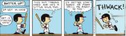 Big Nate comic strip dated May 25 2015