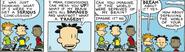 Big Nate comic strip dated May 30 2015