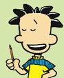 Lucky Pencil