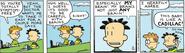 Big Nate comic strip dated May 29 2015