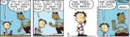 Big Nate comic strip dated May 26 2015