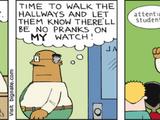 Comic Strip: June 25, 2019