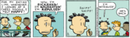 Big Nate Comic Strip dated May 22 2015