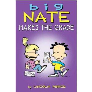 Big Nate: Makes the Grade