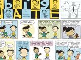 Comic Strip: November 22, 2020