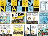 Comic Strip: October 3, 2004