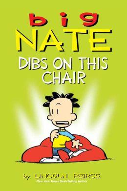 Big Nate Comics