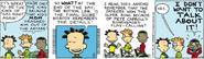 Big Nate comic strip dated May 16 2015