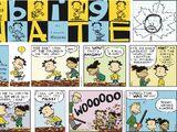 Comic Strip: November 15, 2020