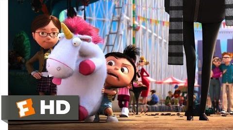 Despicable Me (8 11) Movie CLIP - It's So Fluffy! (2010) HD