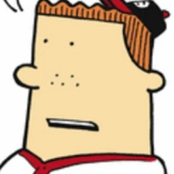 Chad Applewhite (Comics)