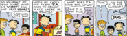 Big Nate Comic Strip dated May 13 2015
