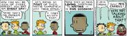 Big Nate Comic Strip dated May 21 2015