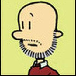 Martin Wright (Comics)