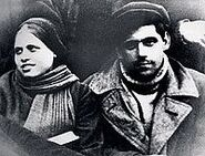 Родители Алисы Фрейндлих