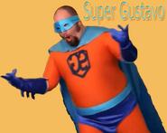Super Gusatvo fan fiction