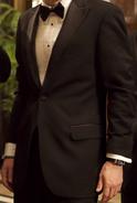 Black Suit Of Kendall Schmidt (2012) (2011)