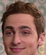 The Head Of Kendall Schmidt 2013
