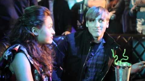 "Big Time Rush - ""Boyfriend"" Behind the Scenes"