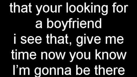 Big Time Rush - Boyfriend (Full Song)