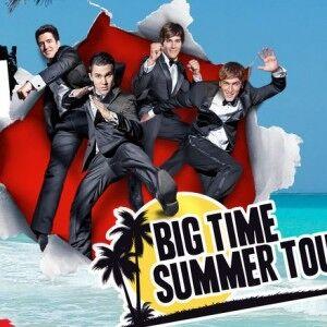 Big Time Summer Tour (2012)
