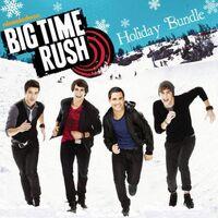 Holiday Bundle EP