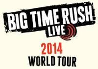 Big Time Tour 2014