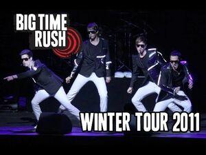 Winter Tour (2011)
