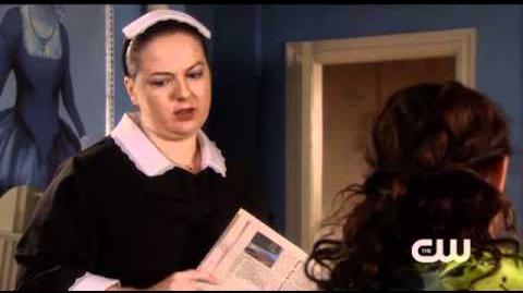 Gossip Girl - The Big Sleep No More Episode Preview