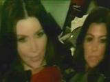 Meet Kim & Kourtney Kardashian