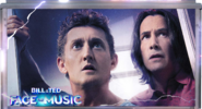 Main page Face the Music