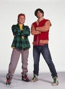 Bill & Ted 0001