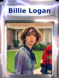 Billie Logan