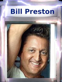 Bill Preston
