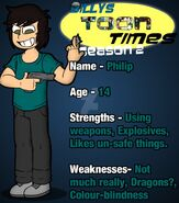 Billys toon times philip by billybcreationz-d9fzf7v