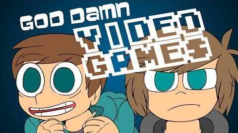 God Damn Video Games - A BTT Minisode