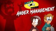 Billy's Toon Times - Anger Management SHORT
